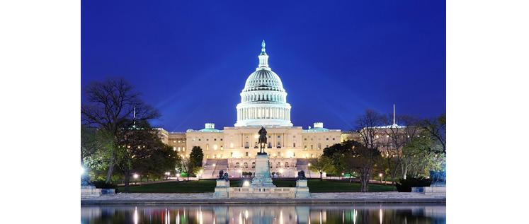 Washington at Night-New1